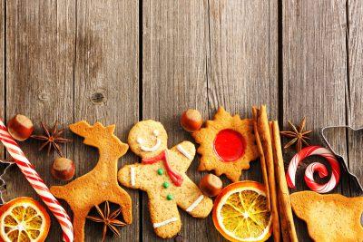 Рождественские праздники в Polishnow